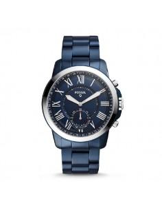 Reloj Smartwatch Híbrido Fossil FTW1140