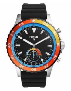 Reloj Smartwatch Híbrido Fossil FTW1124