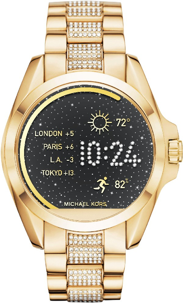 mejor amado 60568 f15f9 Reloj Smartwatch Michael Kors MKT5002 - Carex Joyeros