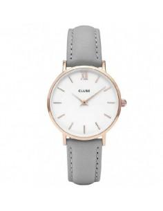 Reloj Cluse Minuit CL30002