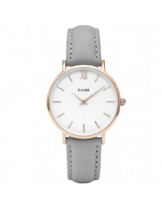 Reloj Mujer Cluse Minuit CL30002