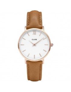 Reloj Mujer Cluse Minuit CL30021