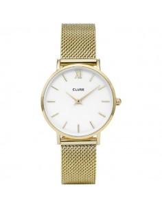 Reloj Cluse Minuit CL30010