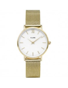 Reloj Mujer Cluse Minuit CL30010
