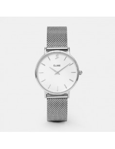 Reloj + Pulsera  Cluse CLG011