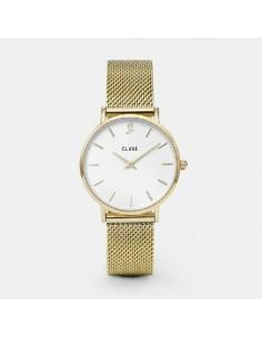 Reloj + Pulsera Cluse CLG012