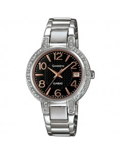 Reloj Casio Sheen SHE-4804D-1AUER