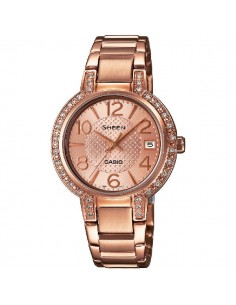 Reloj Casio Sheen SHE-4804PG-9AUER