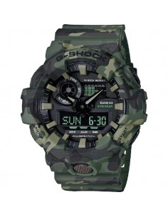 Reloj Hombre Casio G-SHOCK  GA-700CM-3AER