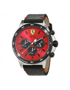 Reloj Hombre Ferrari 0830387