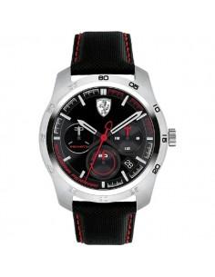 Reloj Hombre Ferrari Crono 0830444