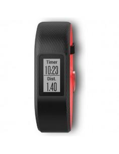 Reloj Unisex Garmin Vivosport Fucsia 010-01789-01