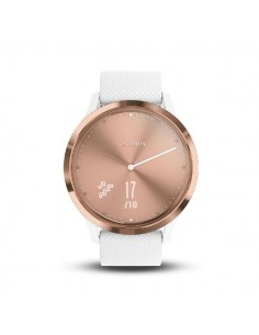 Reloj Unisex Vivomove HR Sport Rose Gold 010-01850-02