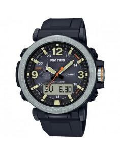 Reloj Hombre Casio Pro Trek PRG-600-1ER