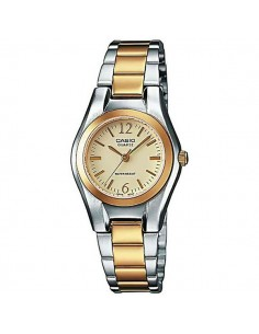 Reloj Mujer Casio Collection LTP-1280PSG-9AEF