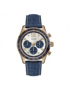 Reloj Hombre Guess W0970G3