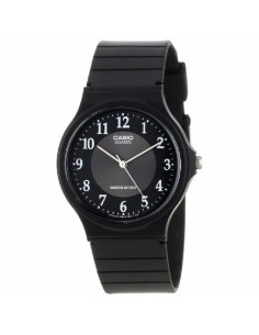 Reloj Hombre Casio Collection MQ-24-1B3LLEF