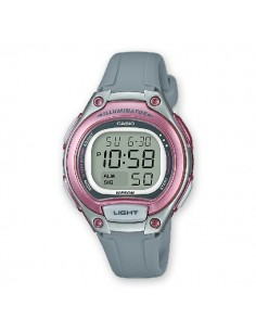 Reloj Mujer Casio Collection LW-203-8AVEF