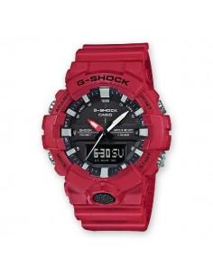 Reloj Hombre G-Shock GA-800-AER