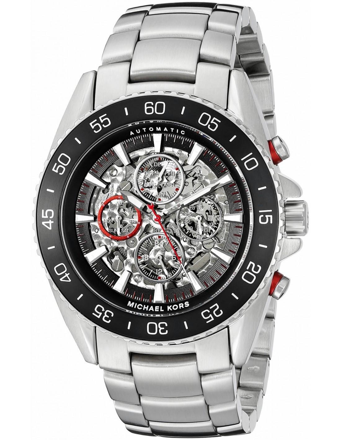 Reloj Michael Kors Mk9011 Relojes Cl 225 Sicos Hombre