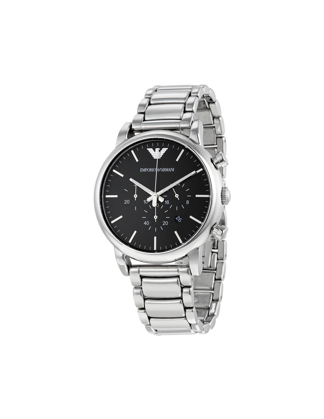 Reloj Emporio Armani Ar1894 Relojes Cl 225 Sicos Para Hombre