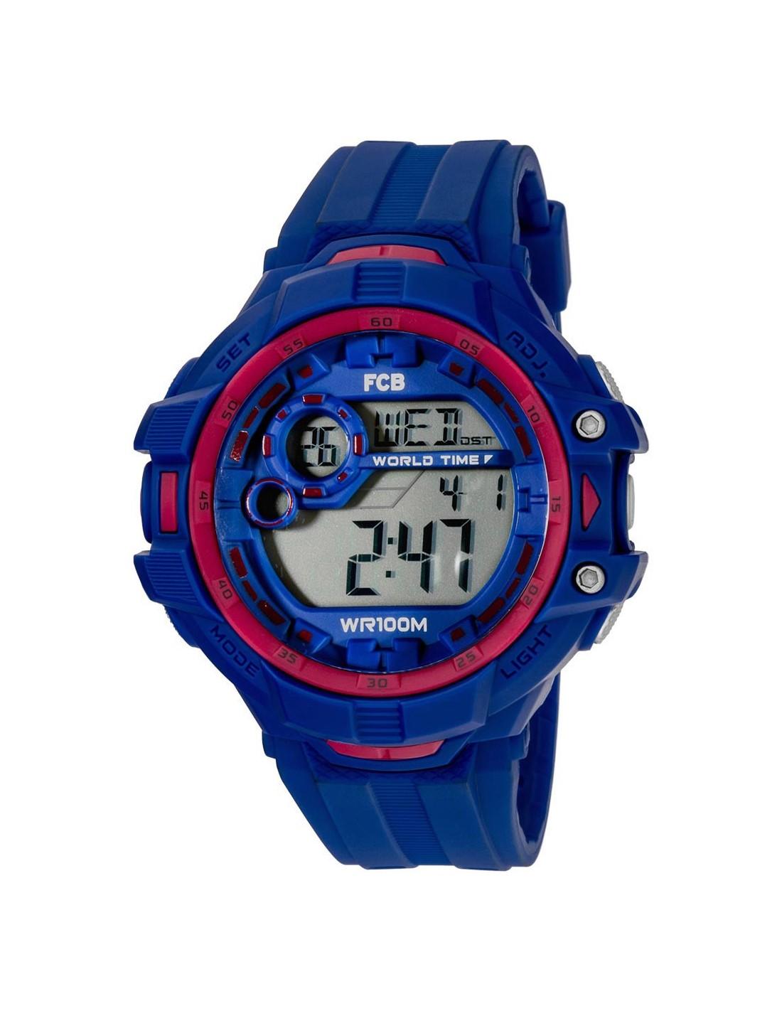 Reloj Barça BA07601