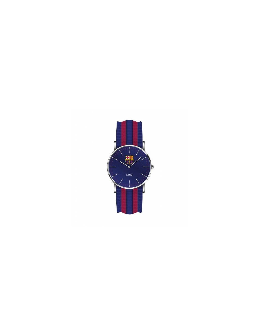 Reloj Barça BA10601