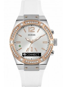 Reloj Guess Connect C0002M2