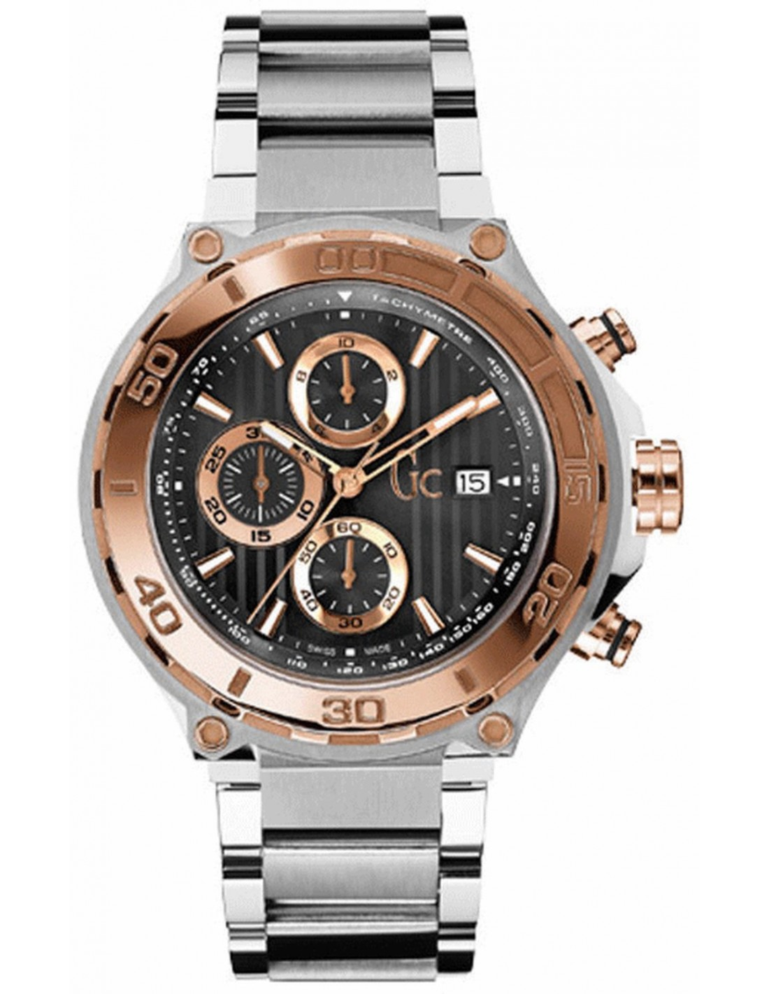 código promocional amplia selección de colores a un precio razonable Reloj Guess Collection X56008G2S | relojes clasicos para hombre | Carex  Joyeros