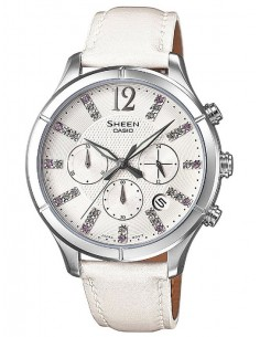 Reloj Casio Sheen SHE-5020L-7AEF