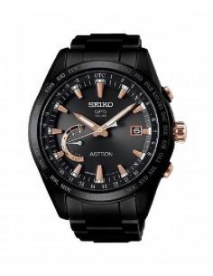 Reloj Seiko Astron SSE113J1 Solar GPS World Time