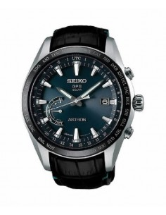 Reloj Seiko Astron SSE115J1 Solar GPS World Time