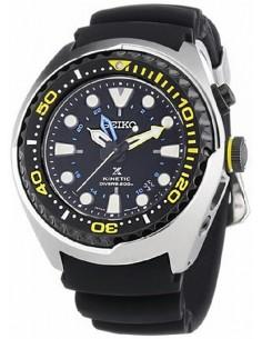 Reloj Seiko Prospex SUN021P1EST Kinetic Diver´s