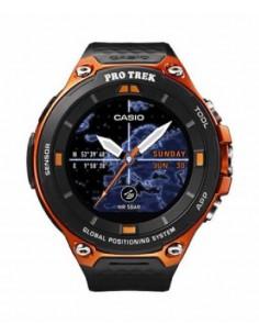 Reloj Casio Pro Trek Smartwatch WSD-F20-RGBAE