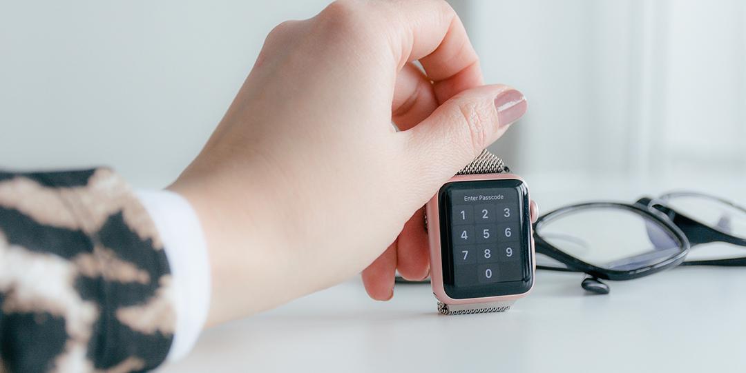Características de los relojes Smartwatch