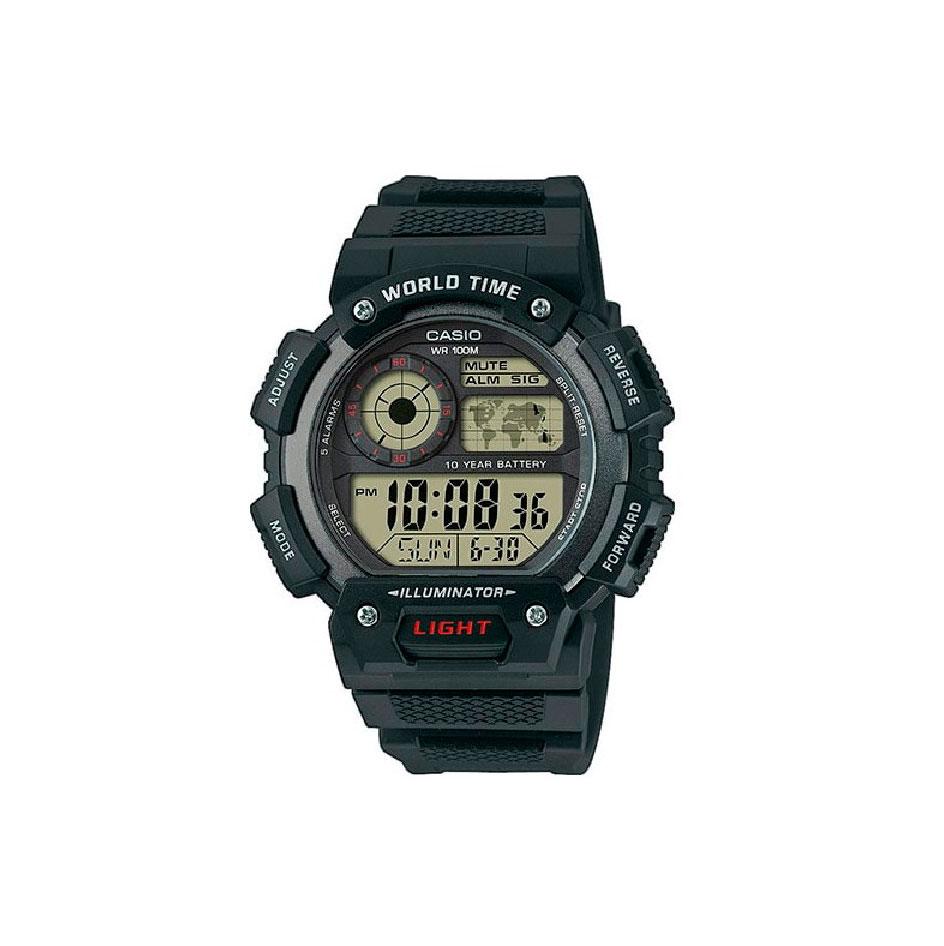 Reloj Casio Collection AE-1400WH-1AEVF