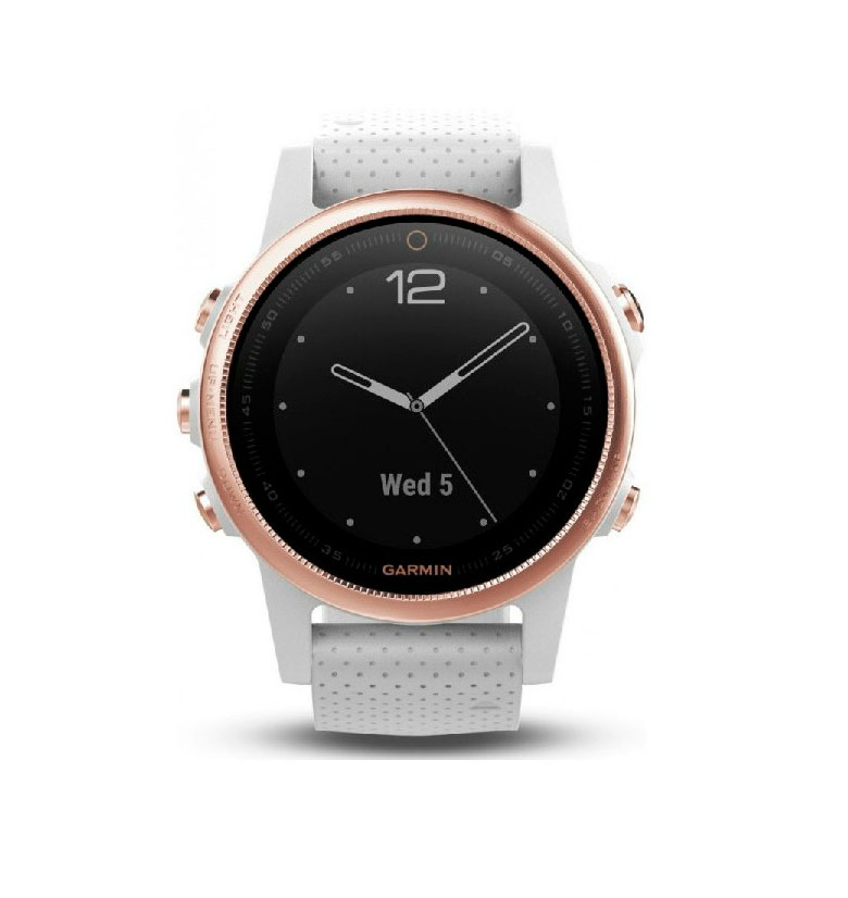 Reloj Smartwatch Garmin Fenix 5s 010-01685-17