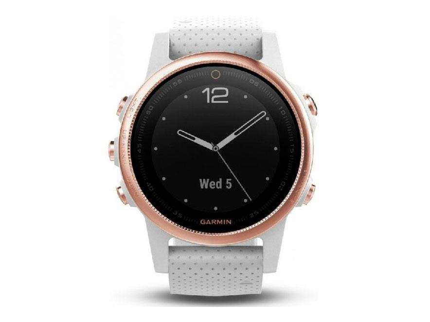 Reloj Garmin Fenix 5S 010-01685-17
