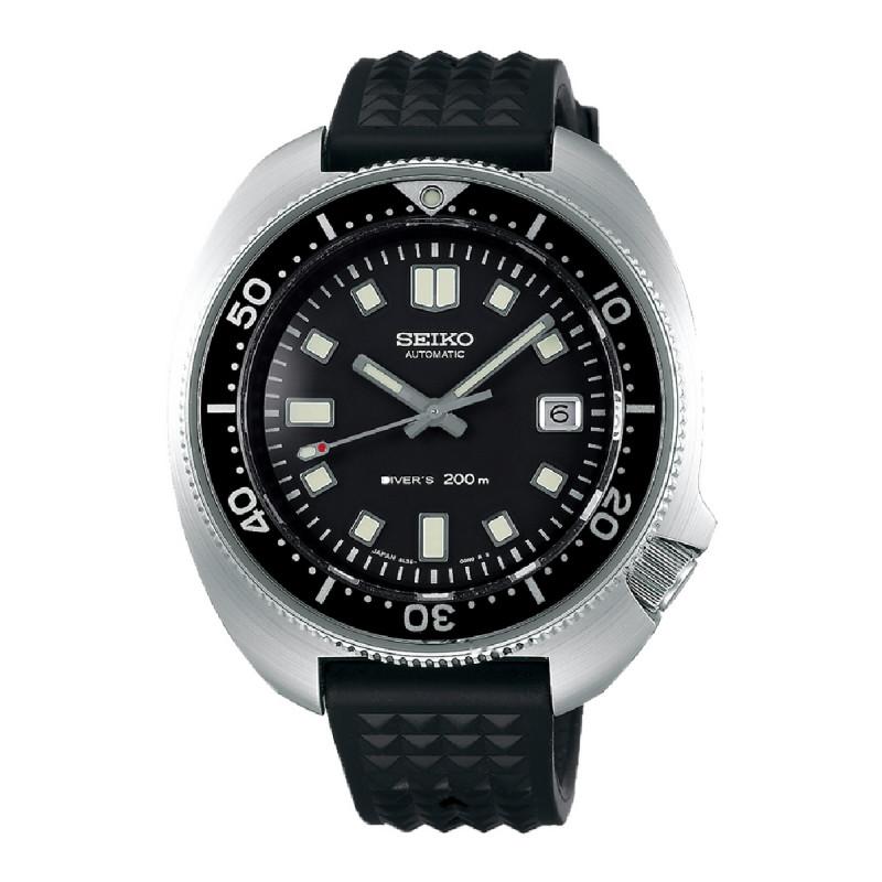 Reloj para hombre Seiko Diver's Automatic SLA033J1