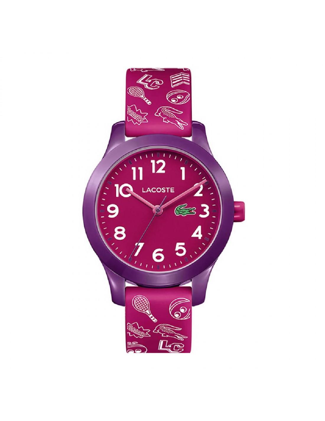 Reloj infantil Lacoste Kids 2030012