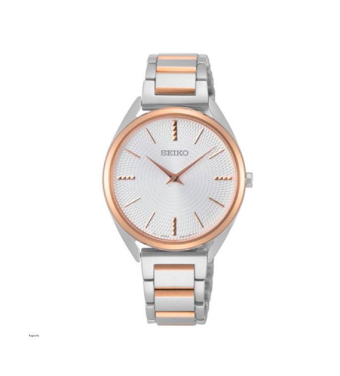 Reloj Mujer Seiko Ladies SWR034P1