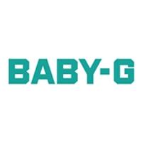Relojes de la marca Baby-G